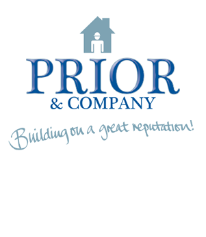 Prior and Company - Building on a great reputation